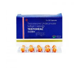 Andriol Testocaps 40mg