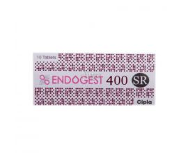 ENDOGEST CAPSULES (PROGESTERONE NATURAL MICRONIZED)